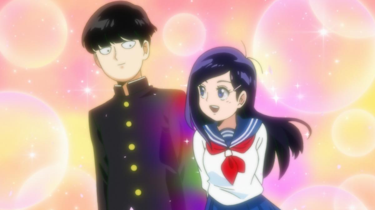 15 Anime Like Mob Psycho 100