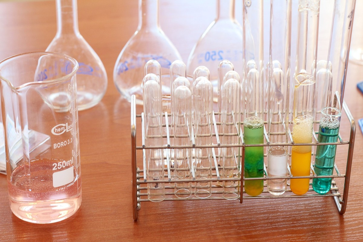 Facts About Seven Interesting Organic Chemistry Careers
