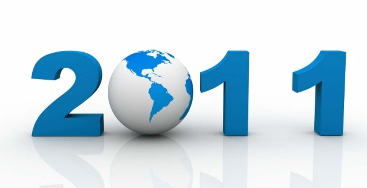 This article teaches you fun facts, trivia, and history from the year 2011.