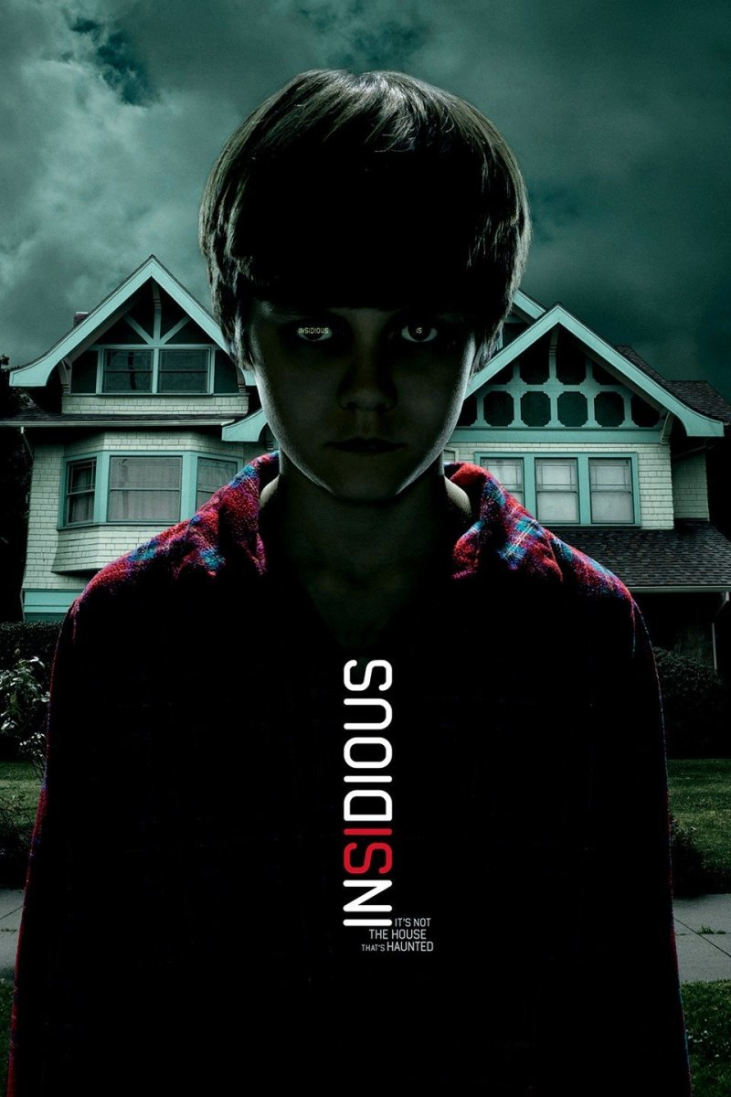 Top 10 Nightmarish Movies Like 'Insidious' That'll Haunt You