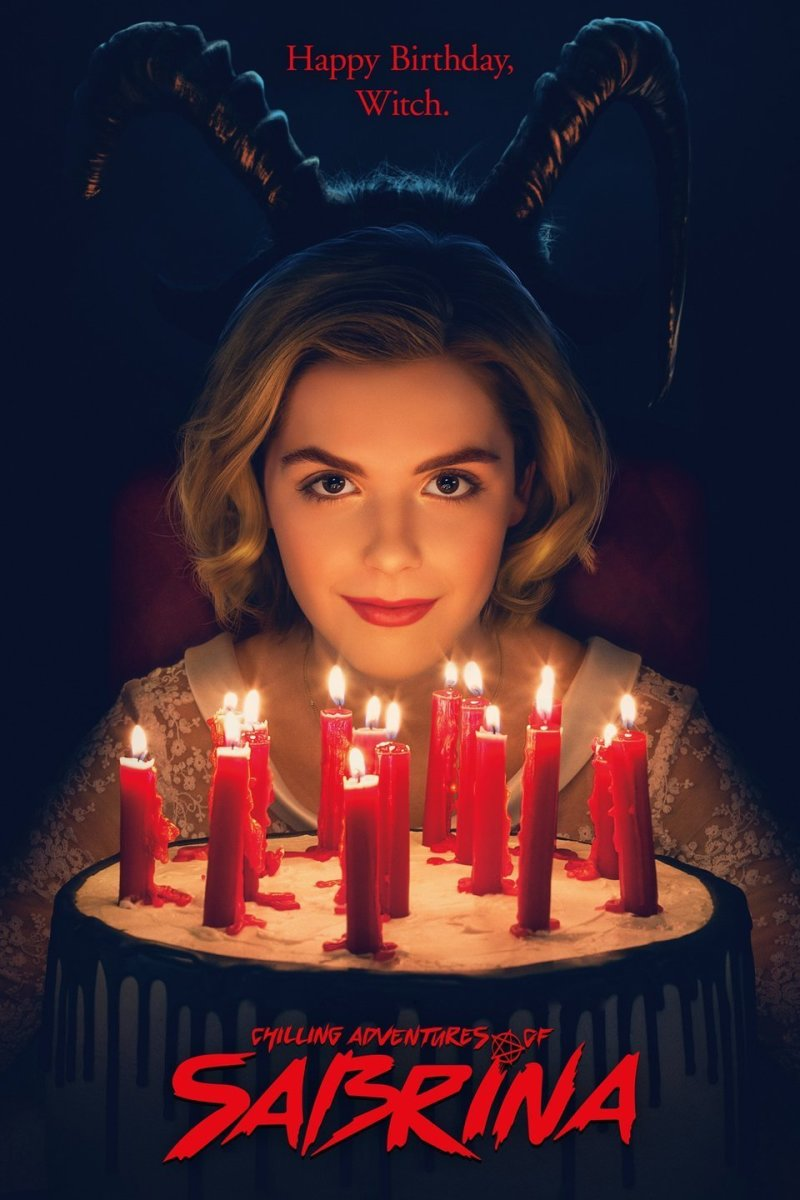 Top 9 Shows Like 'Chilling Adventures of Sabrina' Everyone Should Watch