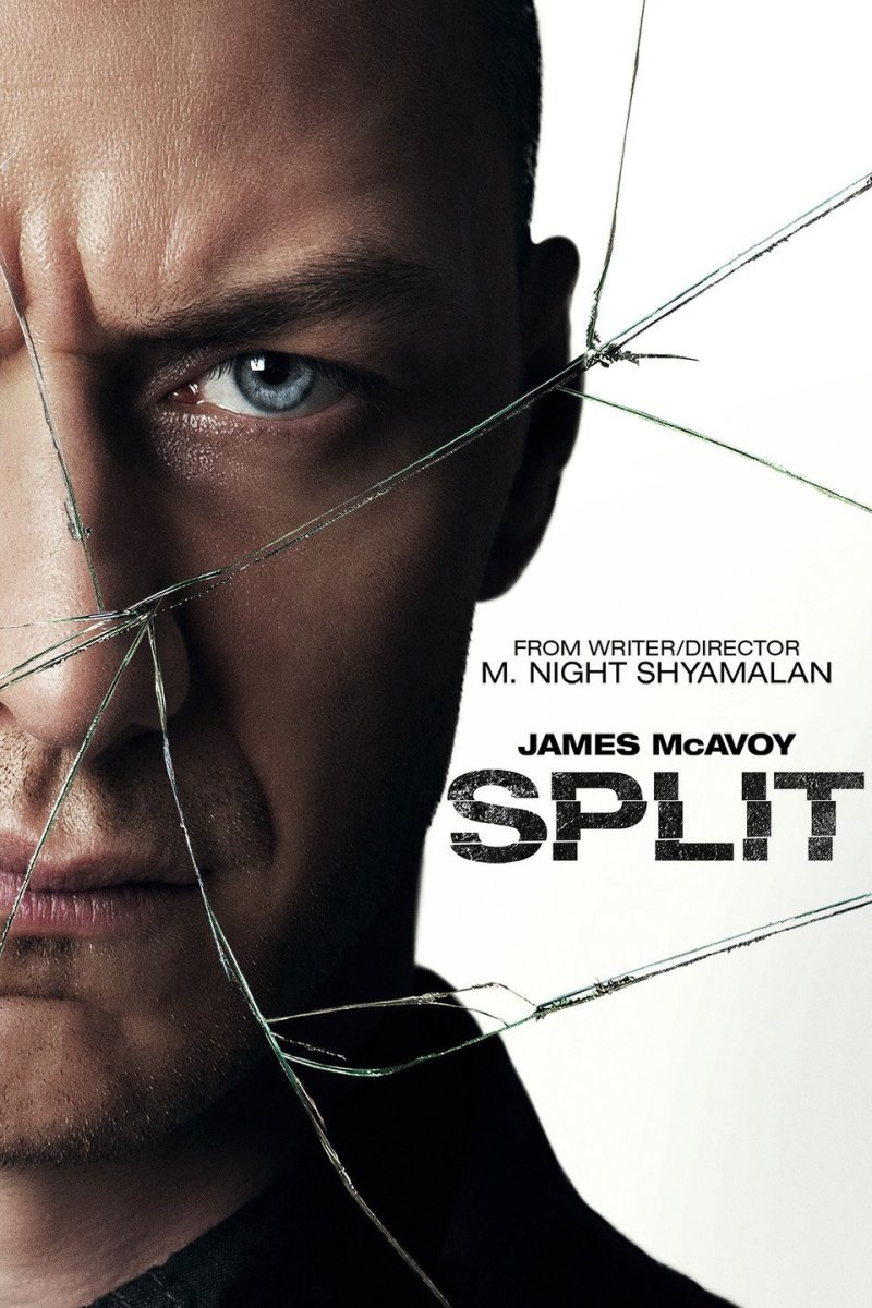 Top 10 Cruelly Dark Movies Like 'Split'