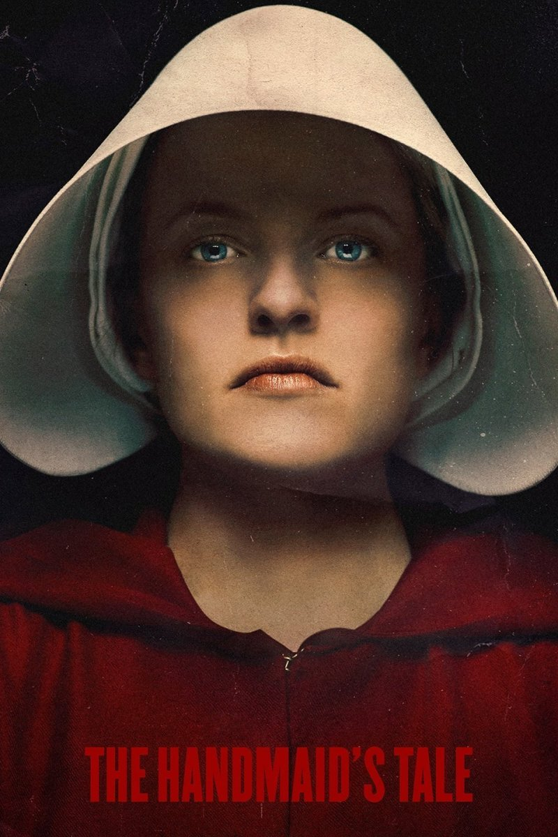 Top 10 Gritty Shows Like 'The Handmaid's Tale' That'll Hook You Instantly