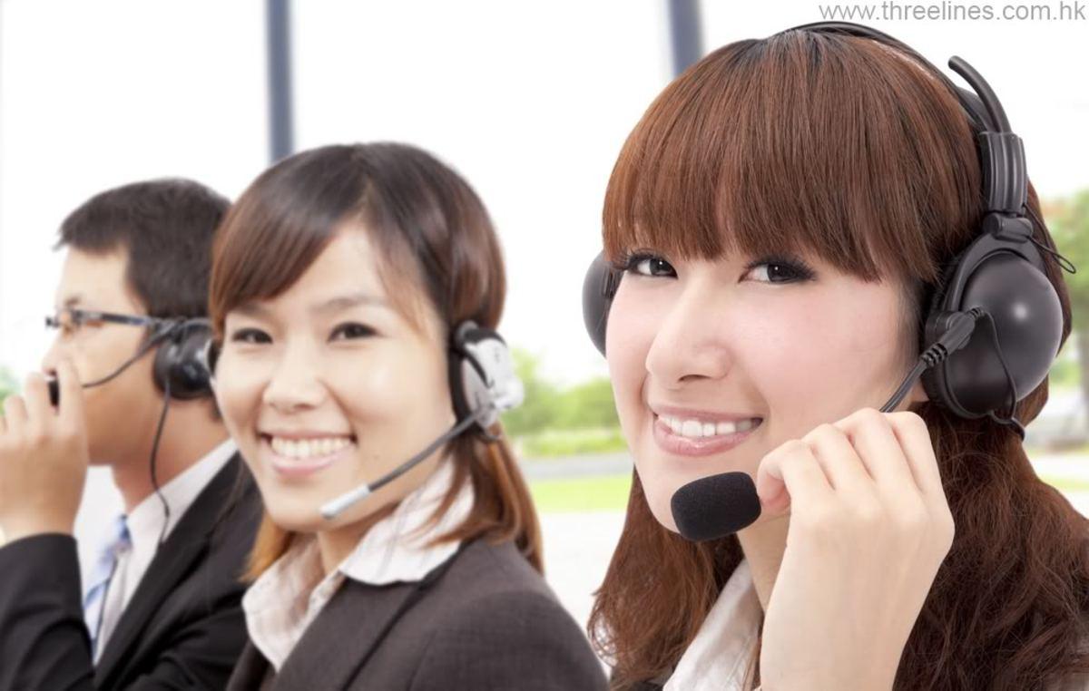 Good Customer Service Training