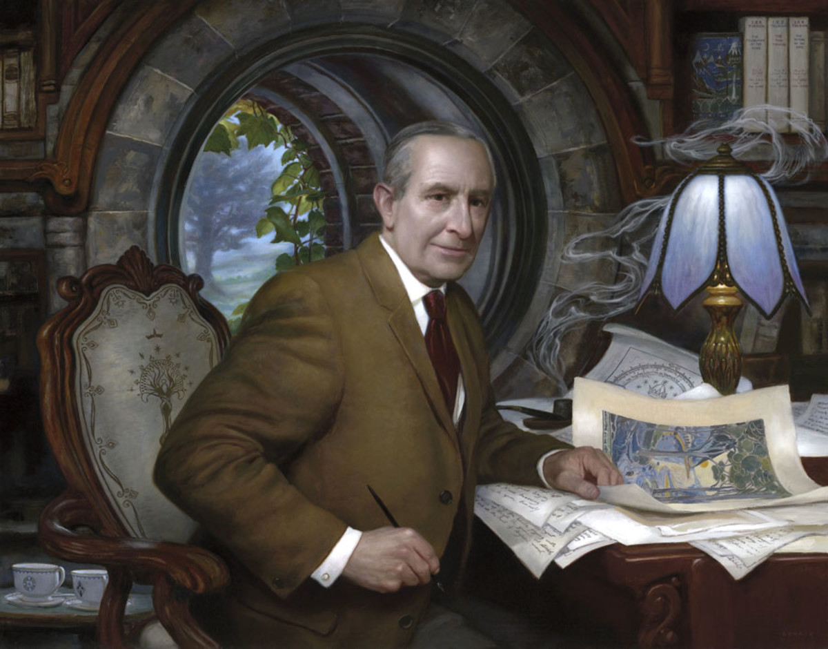 The Best Quotes of J.R.R. Tolkien