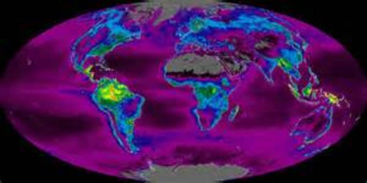Perfect - Except for oceans' plastic-bag islands, some unwanted climate change, effects of Solar Maximum, increasing food shortages, droughts, forest fires, some extinctions, violence... Move off-world?- won't problems go with us?