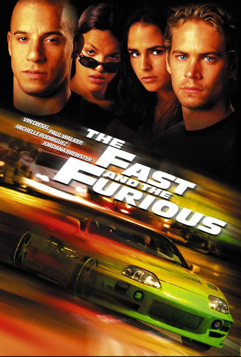 Top 11 Breathtaking Movies Like 'Fast and Furious' (Franchise)