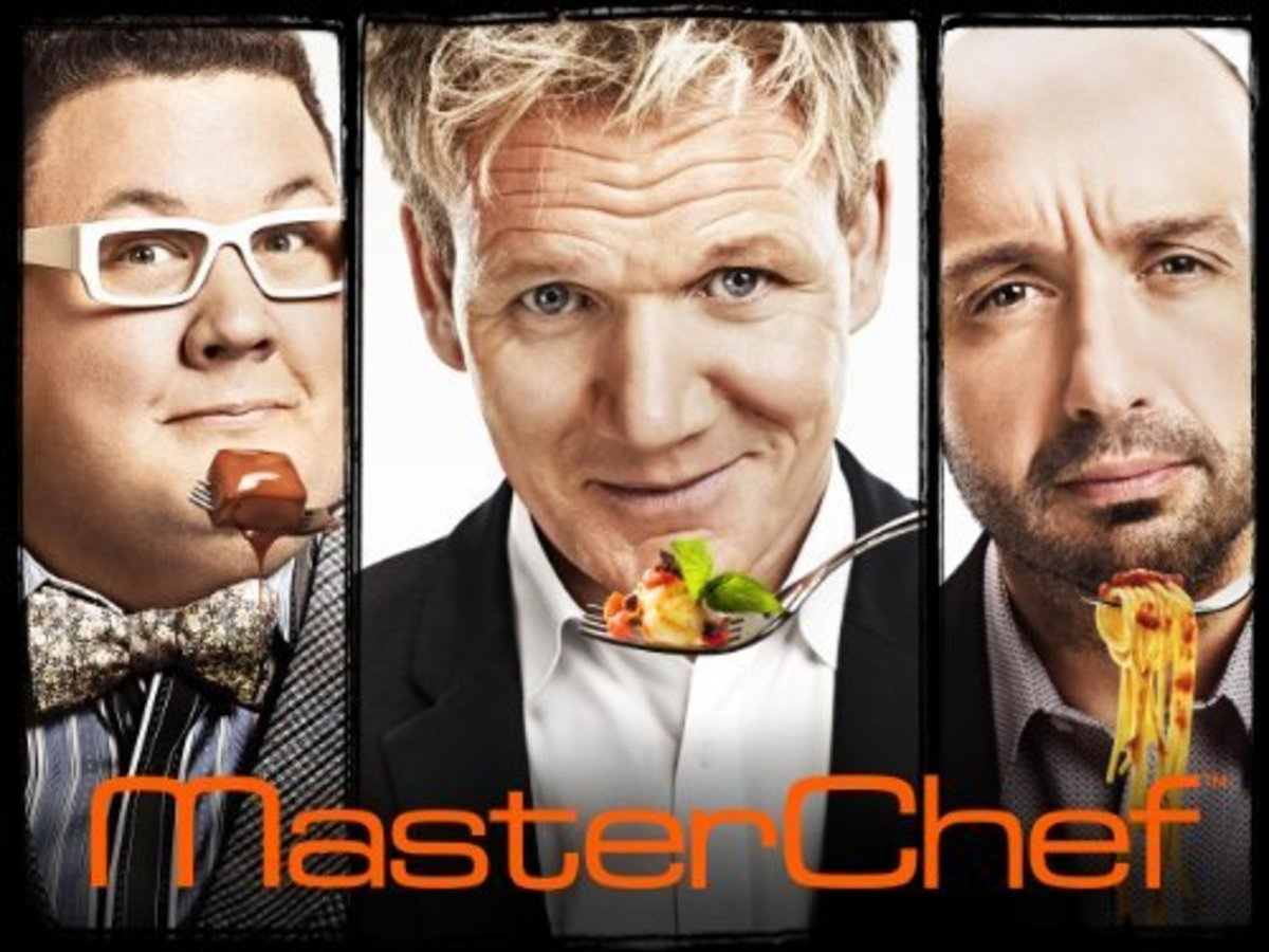 MasterChef Season 4 - episodes available via Amazon Instant Video below!