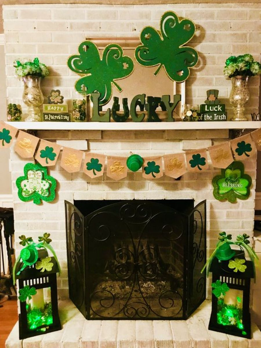 st-patricks-day-party-ideas-for-teens