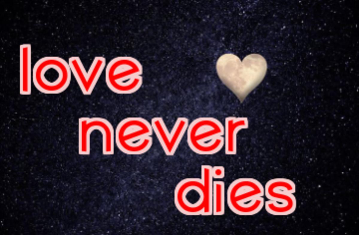 poem-love-never-dies