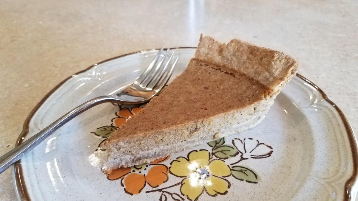 clean-eating-pumpkin-pie-two-ways
