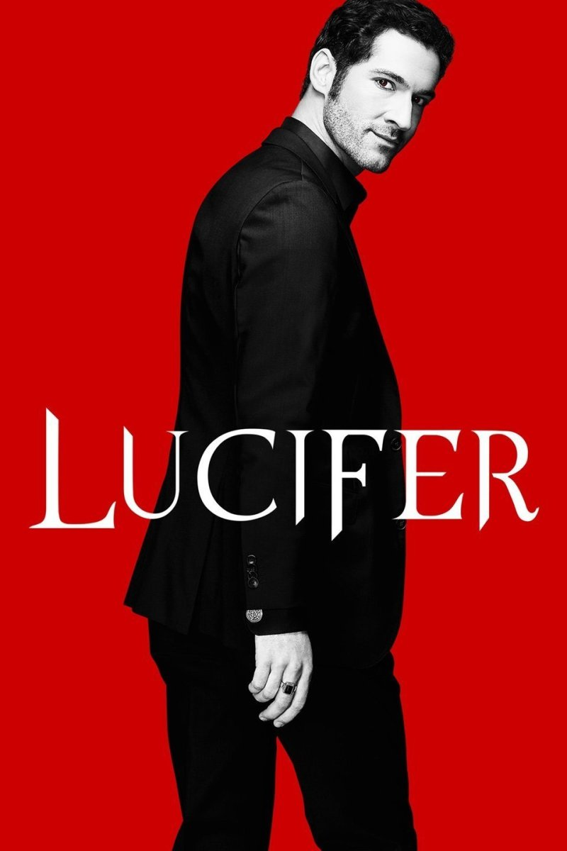 Top 14 Enthralling Shows Like 'Lucifer' Everyone Should