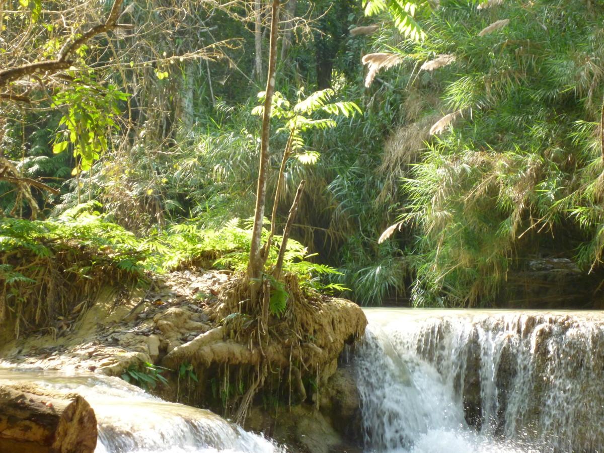 The Top 5 Best Waterfalls in Laos