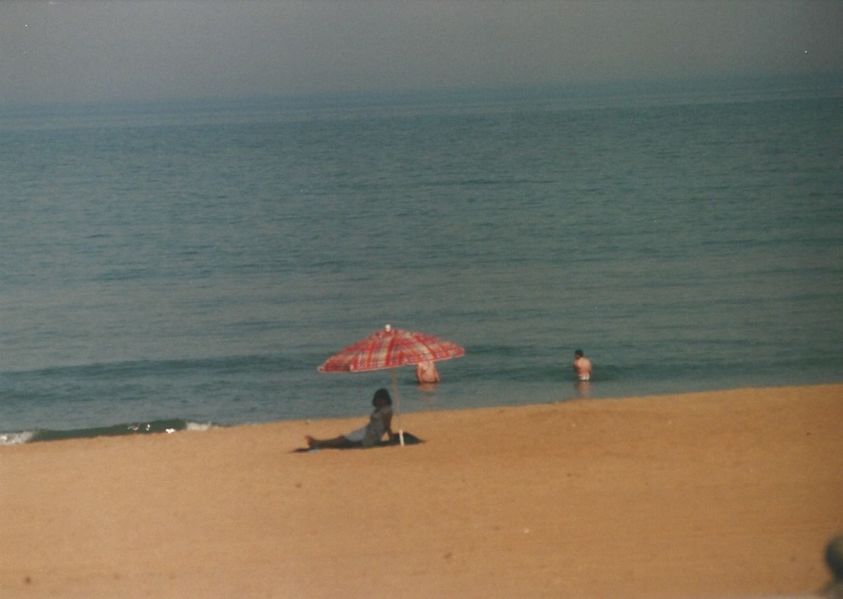 Virginia Beach, May 2002