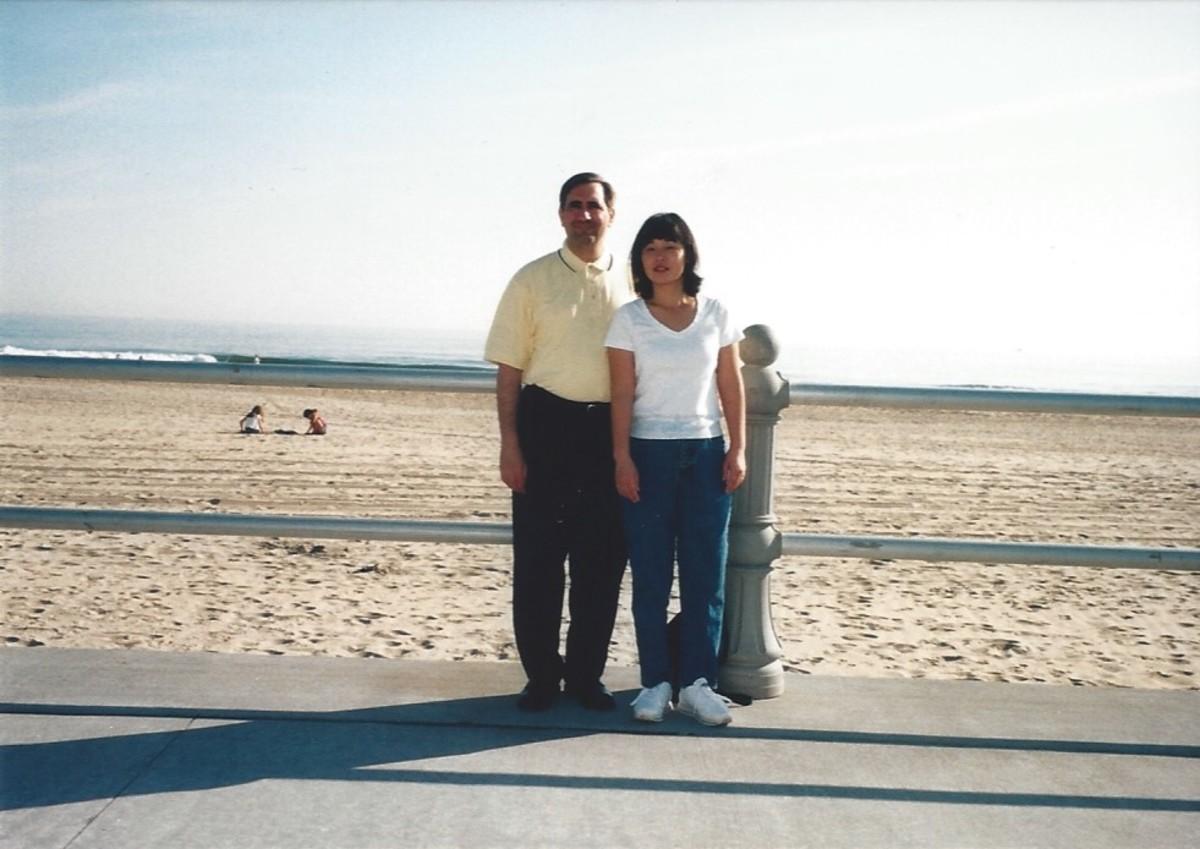 Virginia Beach, November 2005.