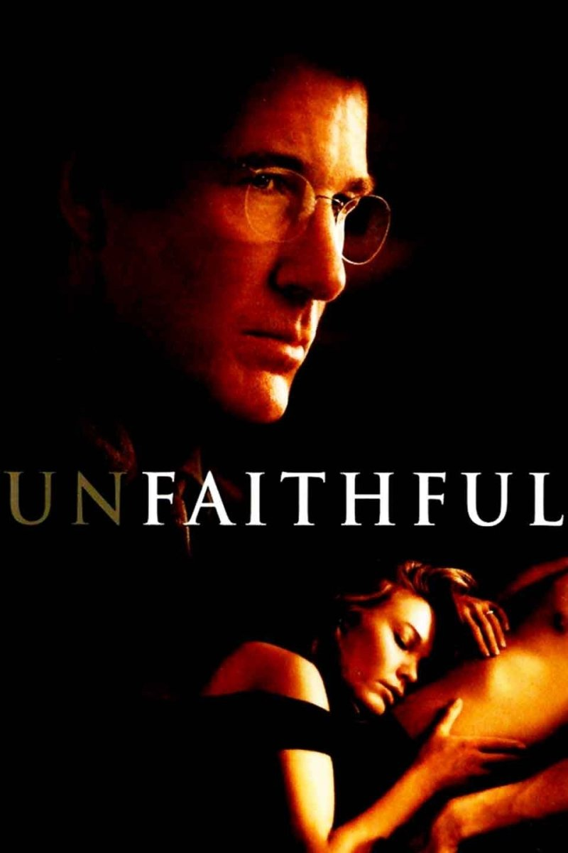 """Poster for """"Unfaithful"""""""