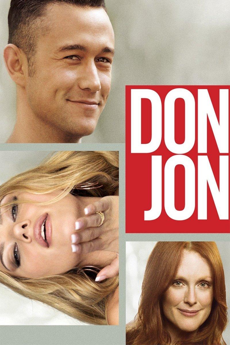 """Don Jon"" original theatrical poster"