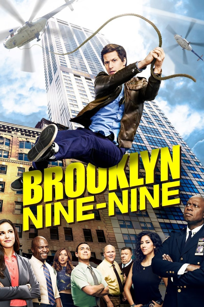 Top 7 Mesmerizing Shows like 'Brooklyn Nine-Nine'