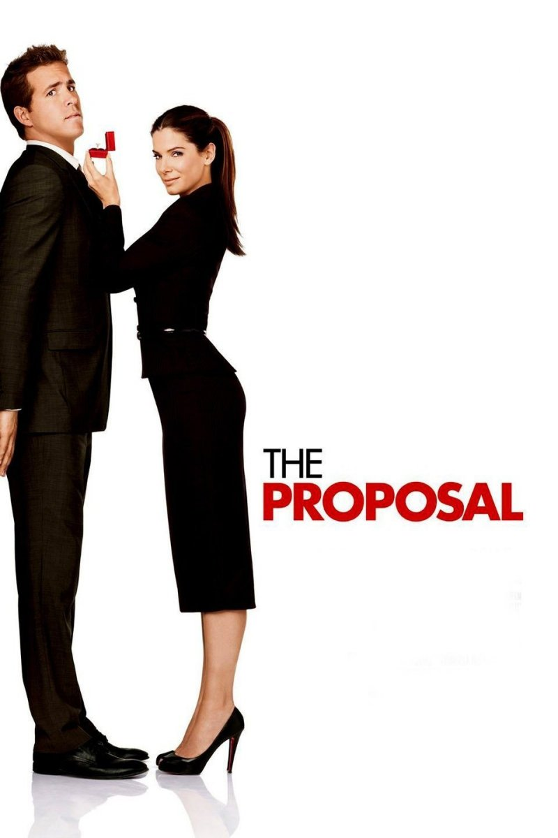Top 9 Romantic Movies Like 'The Proposal' Everyone Should Watch