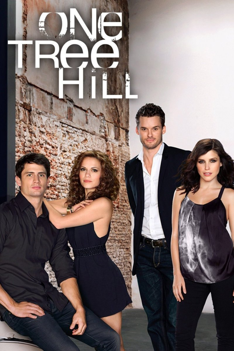 Top 15 Enchanting Shows Like 'One Tree Hill'