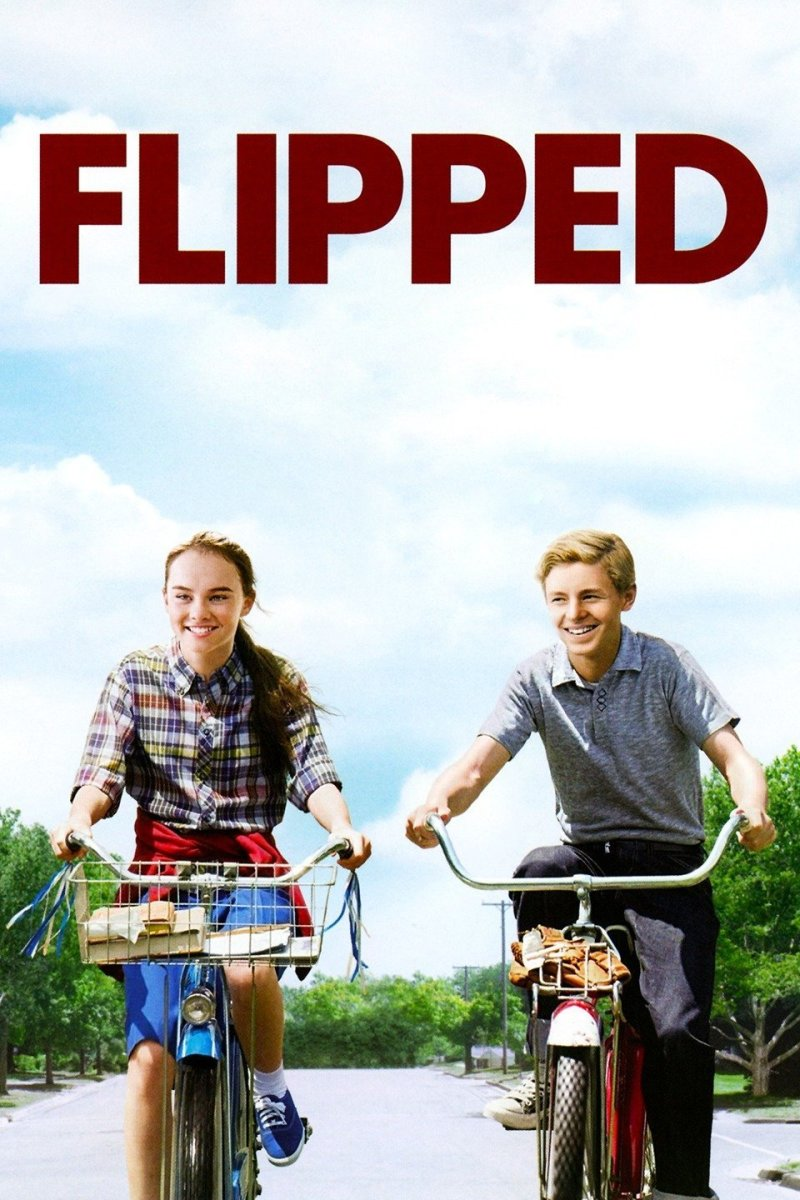 Top 7 Enthralling Movies Like 'Flipped' Everyone Has to See