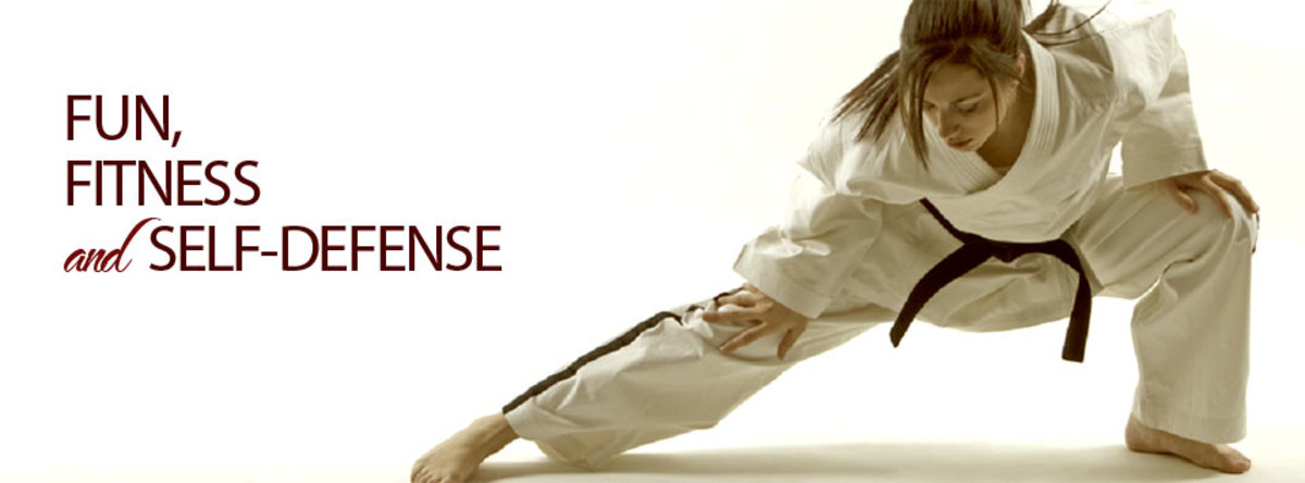 Martial Arts: A Great Combination of Combat Skills and Healthy Lifestyle