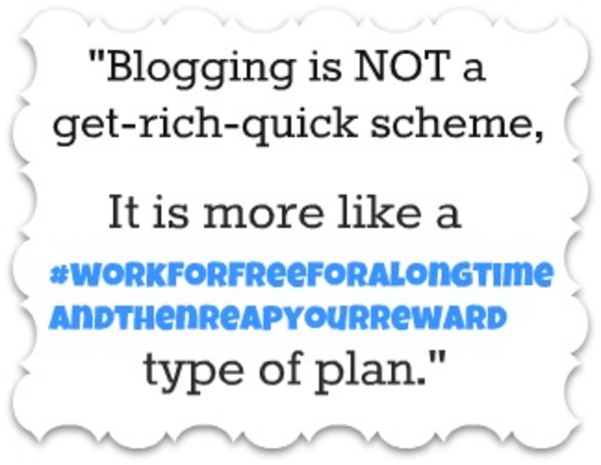 How to Land Writing Gigs Through Your Blog