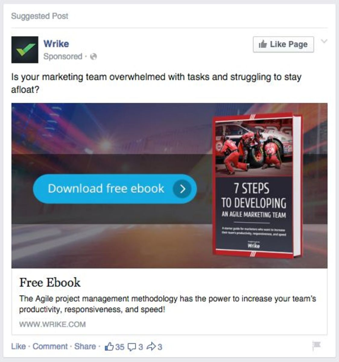 Marketing your eBook