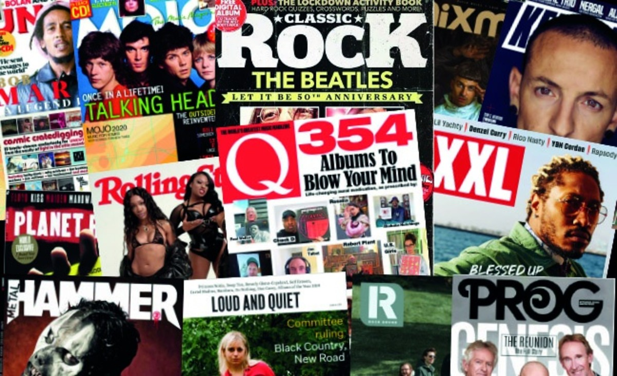 How to Write for Music Magazines?