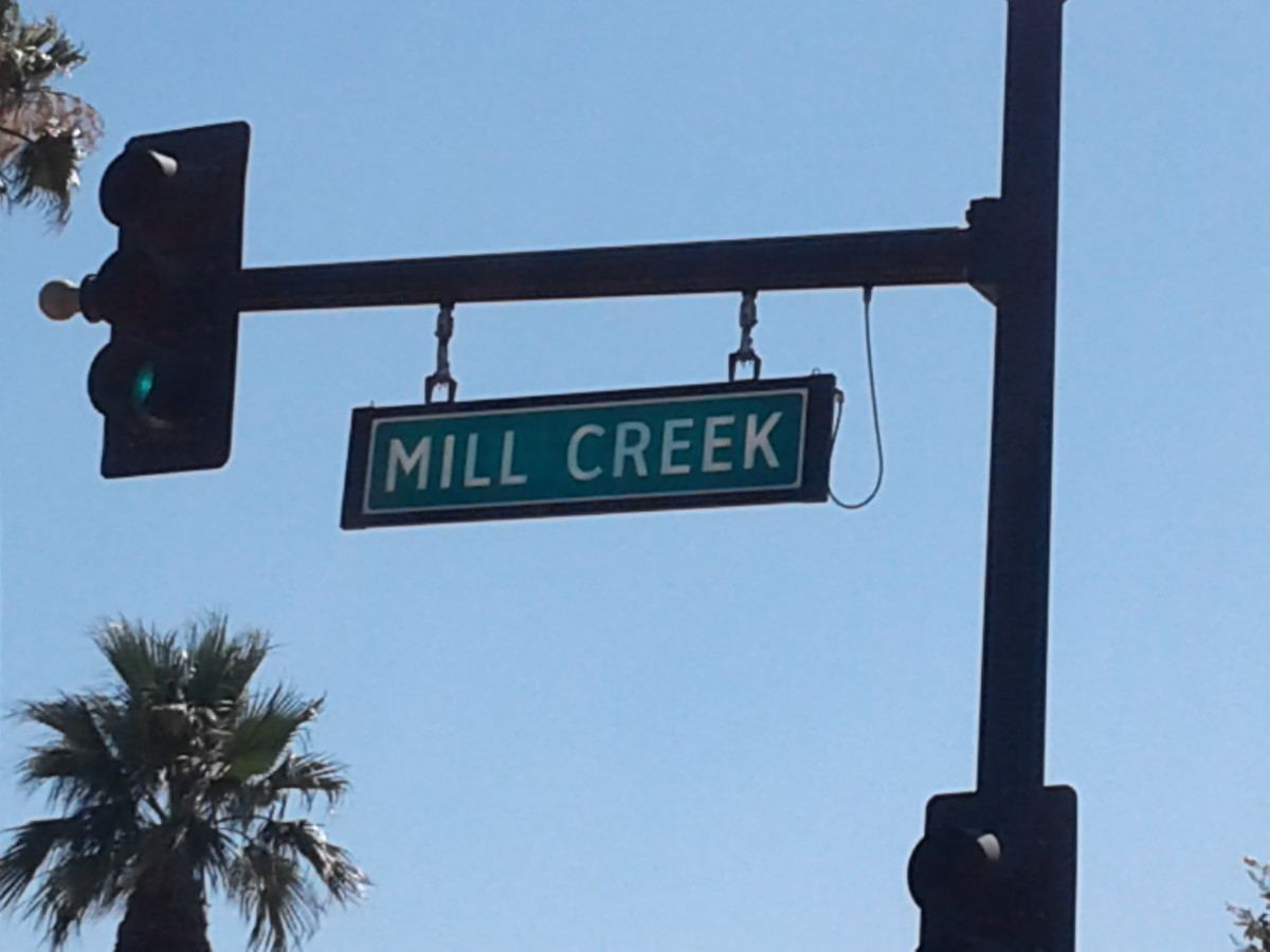 The History and Legend of Bakersfield's Ghost of Mill Creek Park