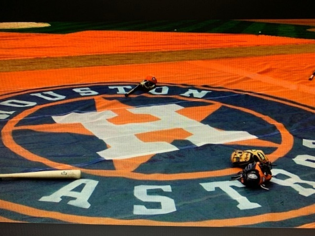 A Case for the Astros