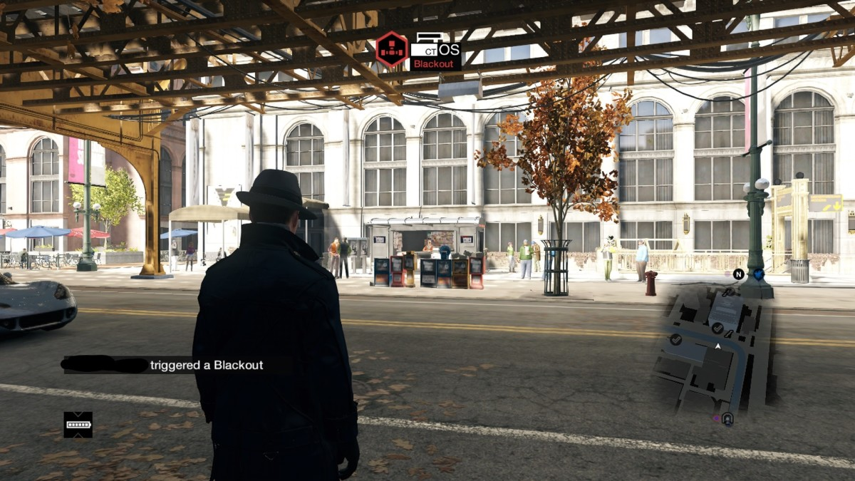 And here's the obligatory this-doesn't-really-match-up screenshot from Watch Dogs. Next up is…