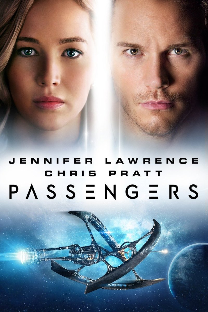 9 Mind-Numbing Movies Like 'Passengers'