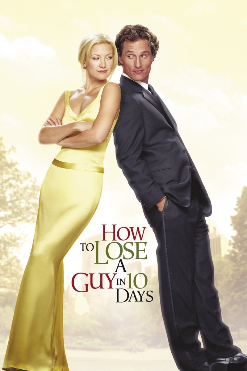 Movies Like 'How to Lose a Guy in 10 Days'