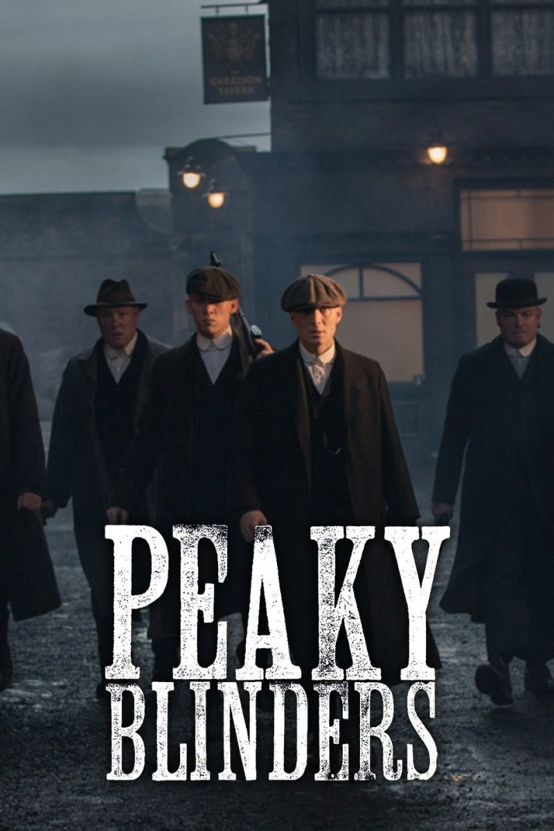 Top 9 Gritty Shows Like 'Peaky Blinders' Everyone Should Watch