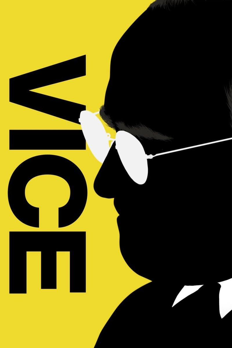 'Vice' Poster