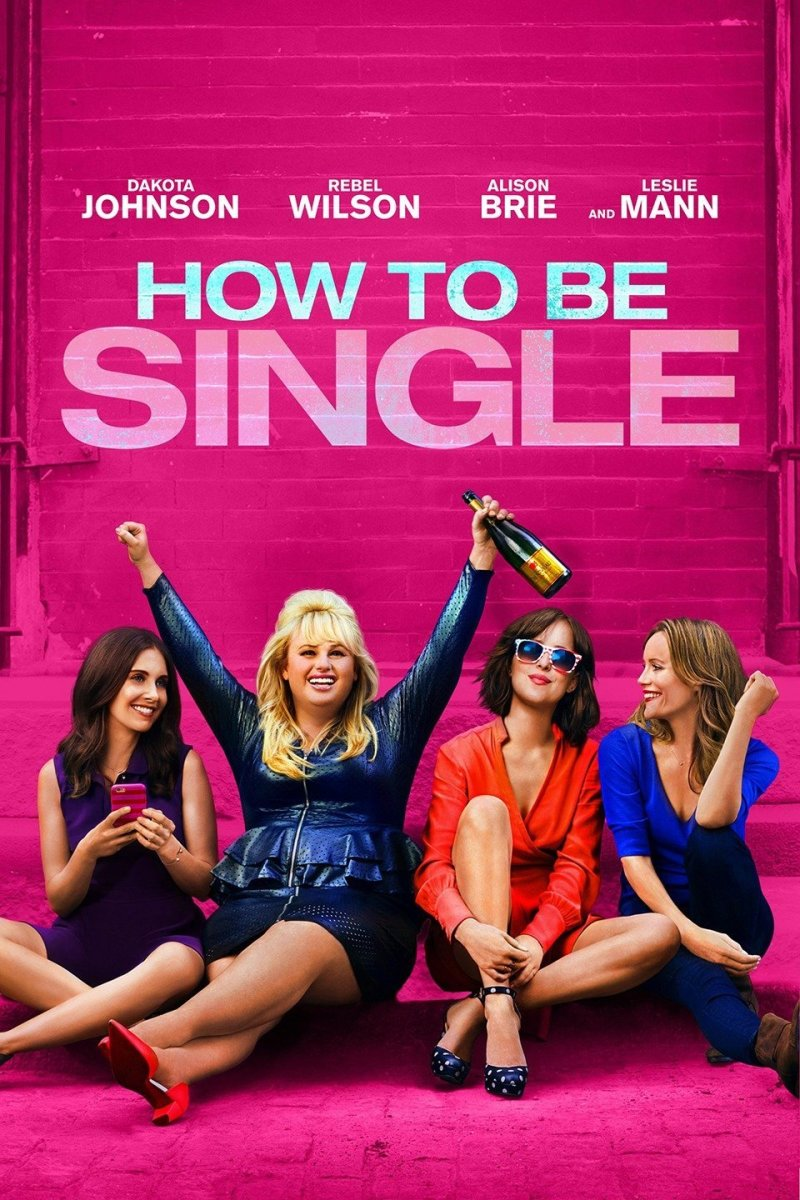 Top 10 Captivating Movies Like 'How to Be Single'