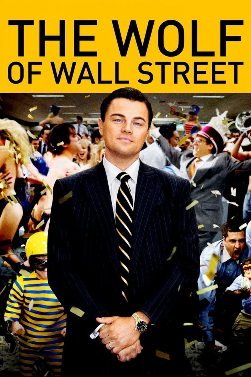 Top 12 Enthralling Movies Like 'The Wolf of Wall Street'