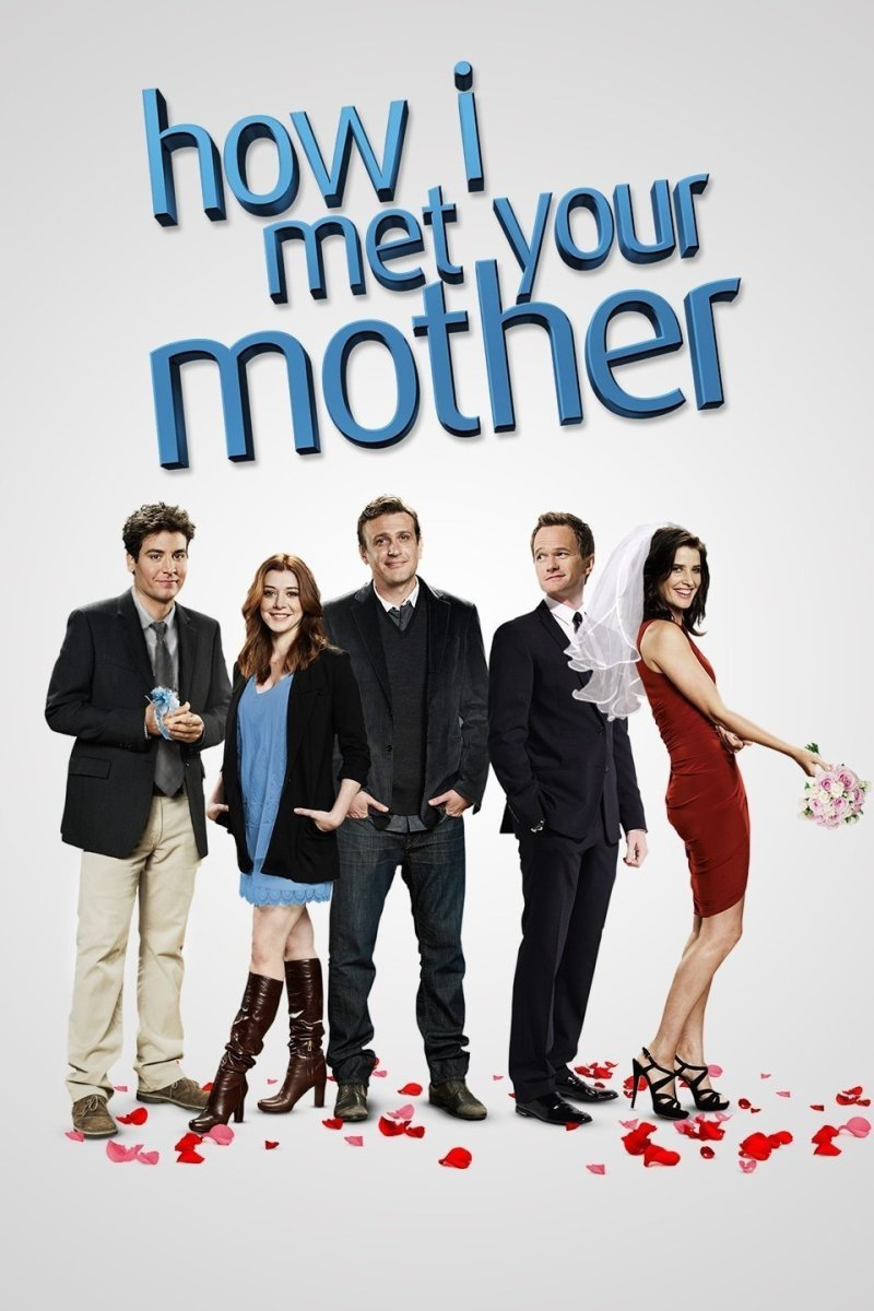 Top 13 Iconic Shows Like 'How I Met Your Mother' Everyone