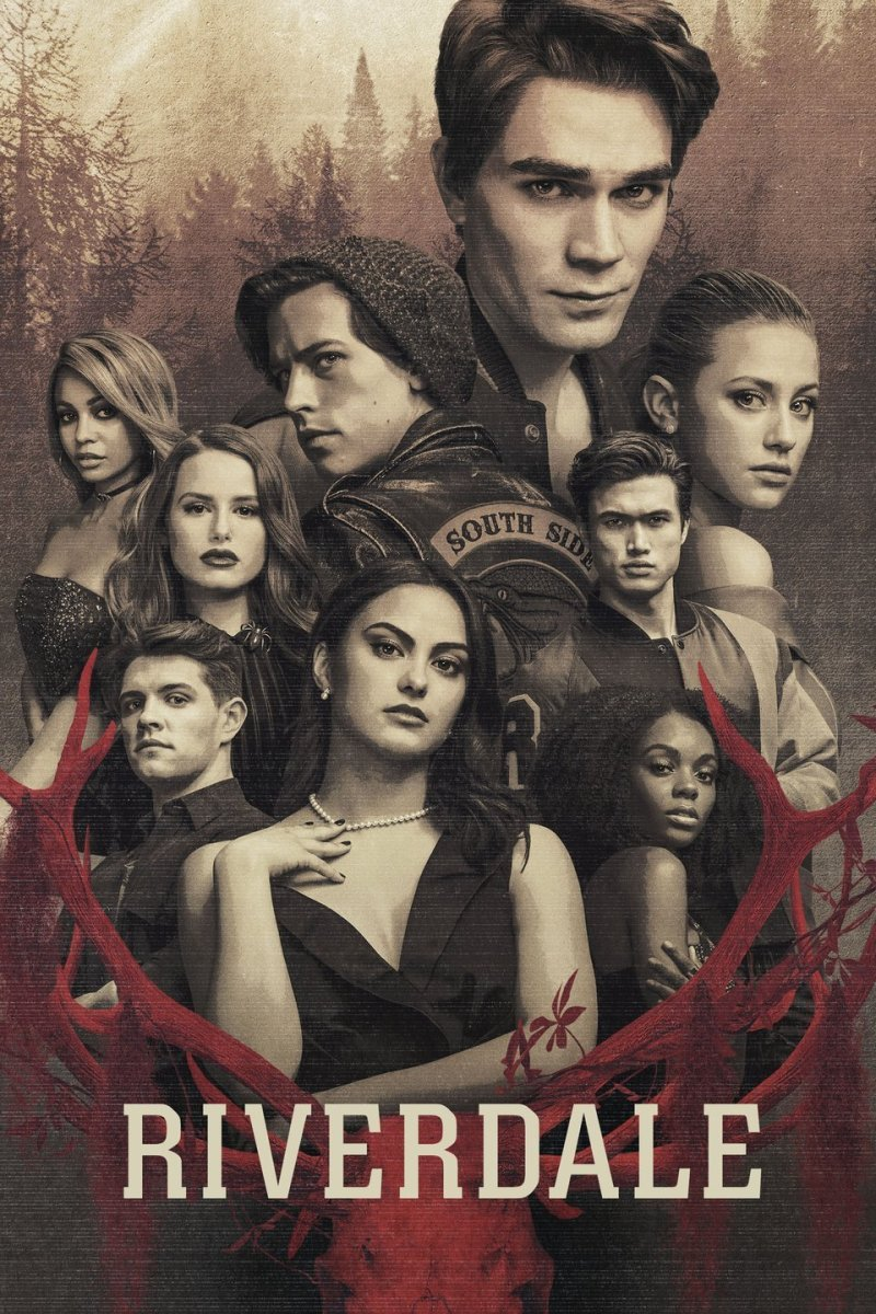 Top 12 Enthralling Shows Like 'Riverdale'