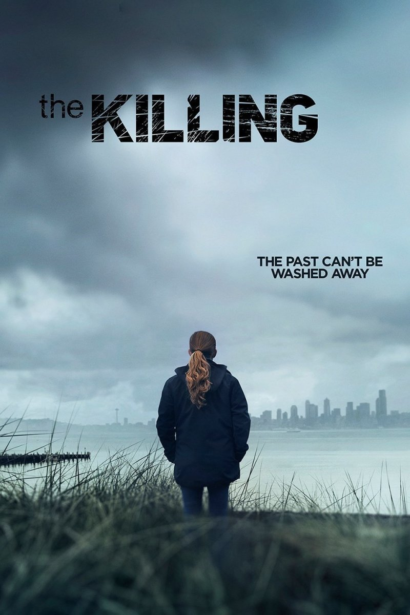 Top 12 Bewitching Shows Like 'The Killing'