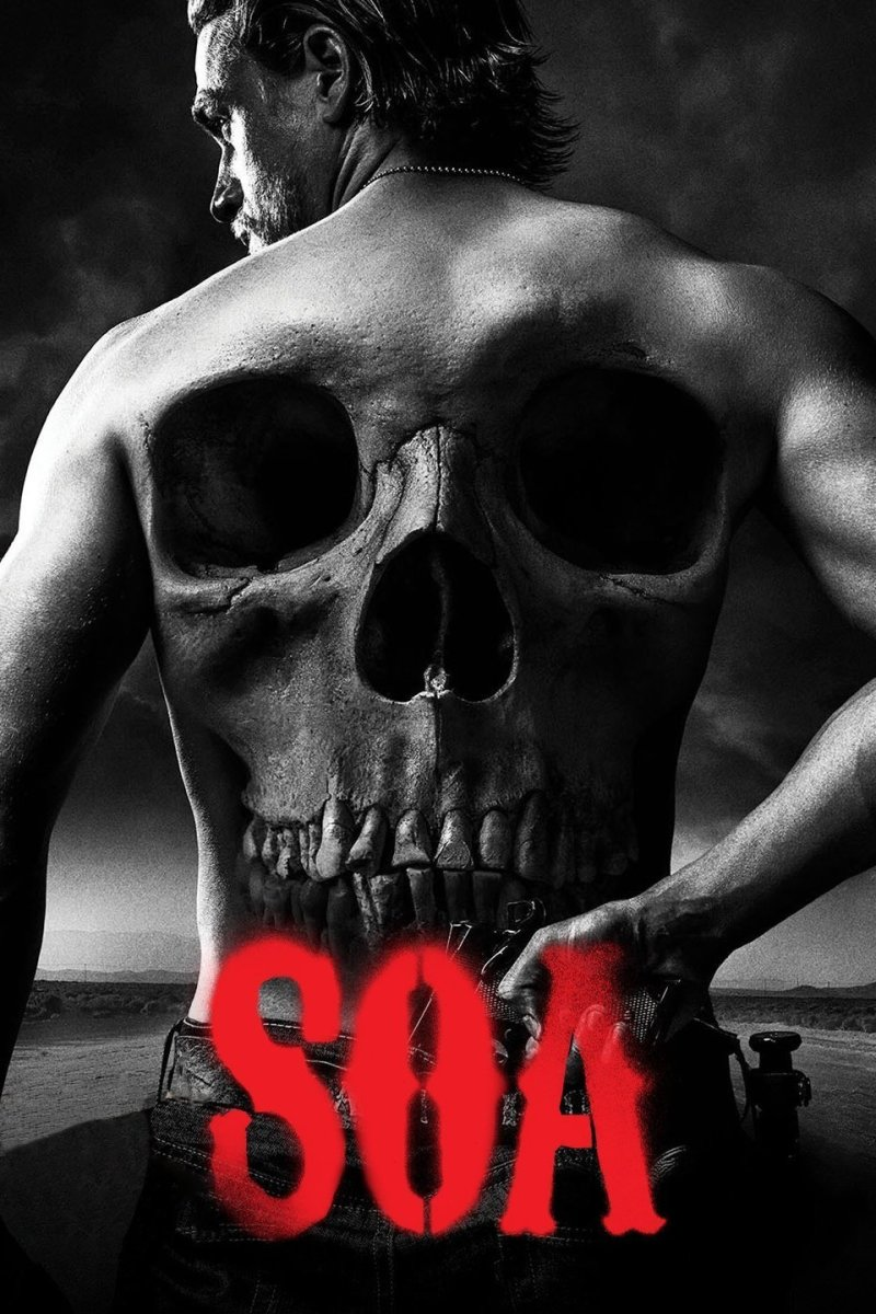 Top 13 Engrossing Shows Like 'Sons of Anarchy'