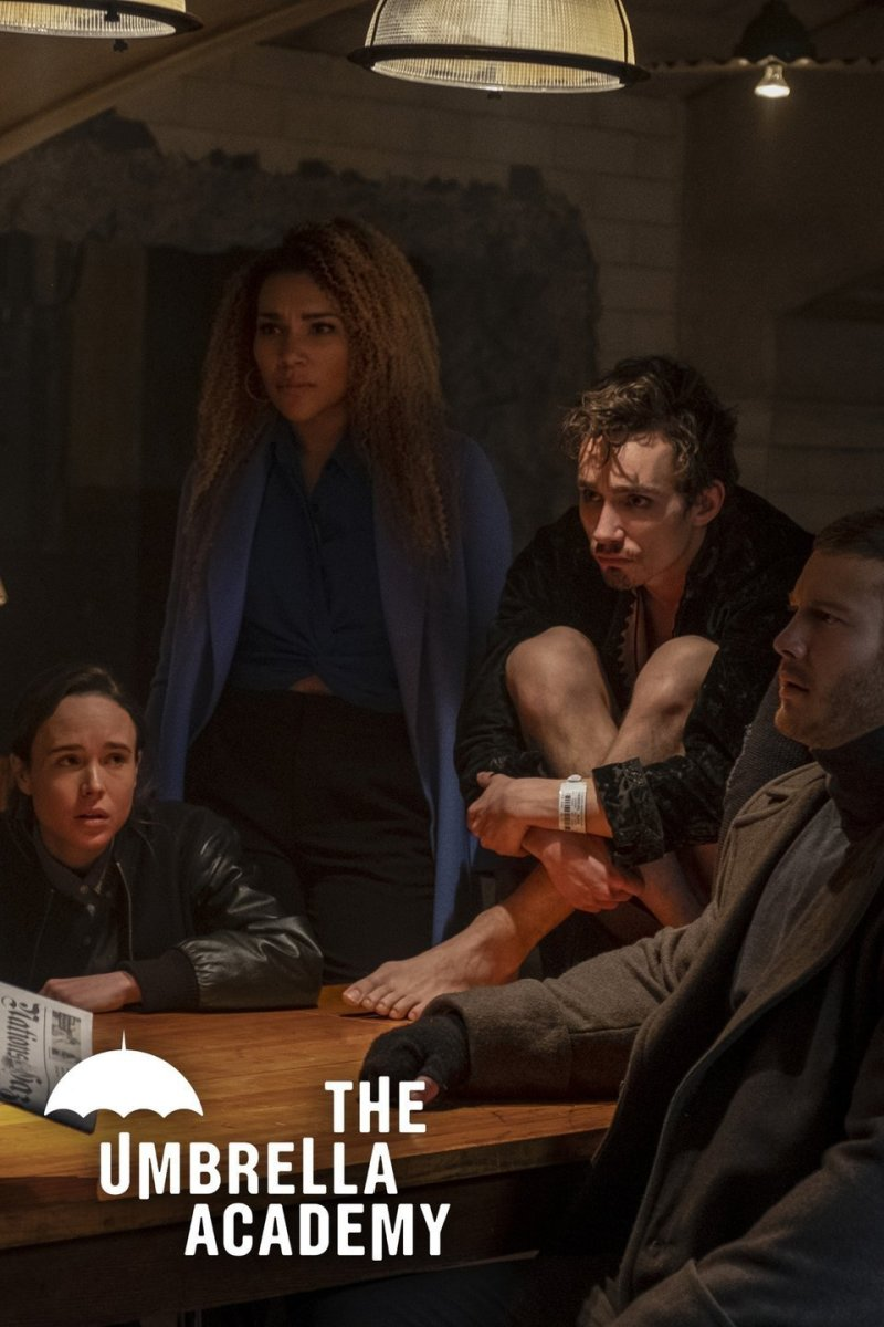 Top 10 Enthralling Shows Like 'The Umbrella Academy'