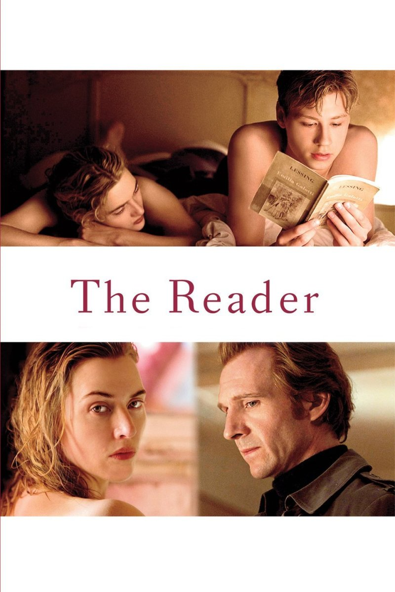 Six Movies Like 'The Reader'