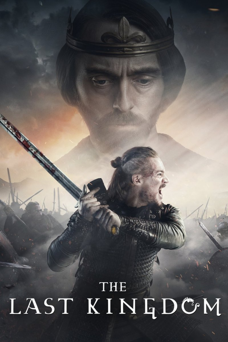 To 6 Enthralling Shows Like the Last Kingdom Everyone Should Watch