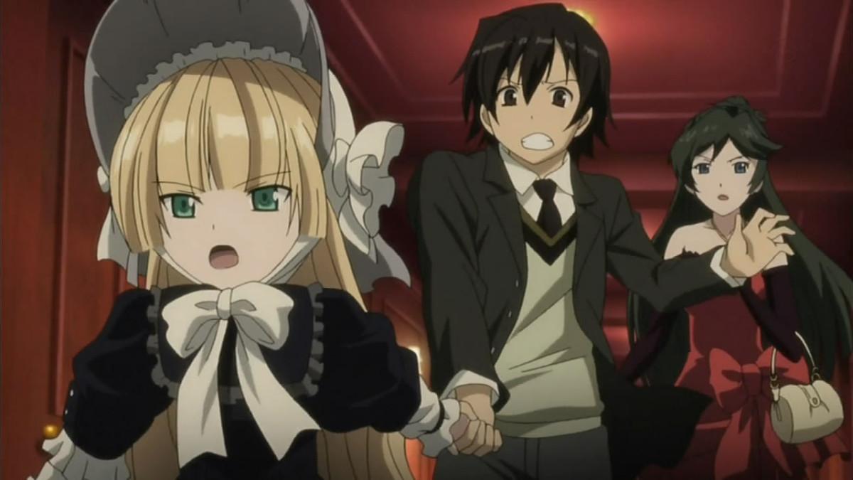 10 Anime Like Gosick
