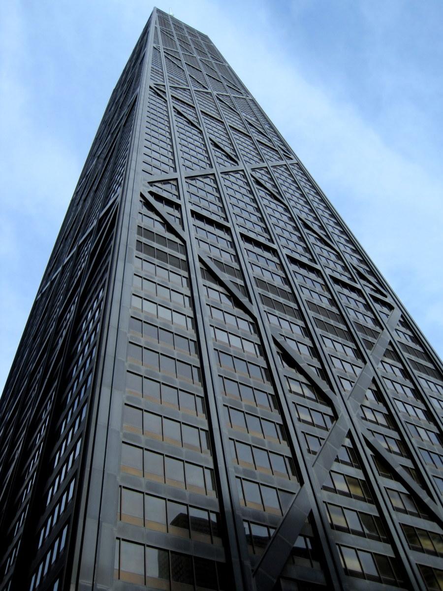 Spectacular 360 Chicago (John Hancock)