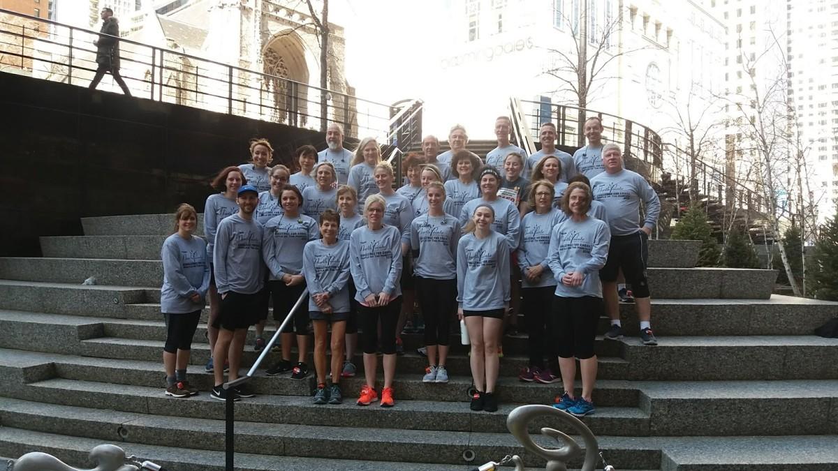 North Pointe Wellness Team