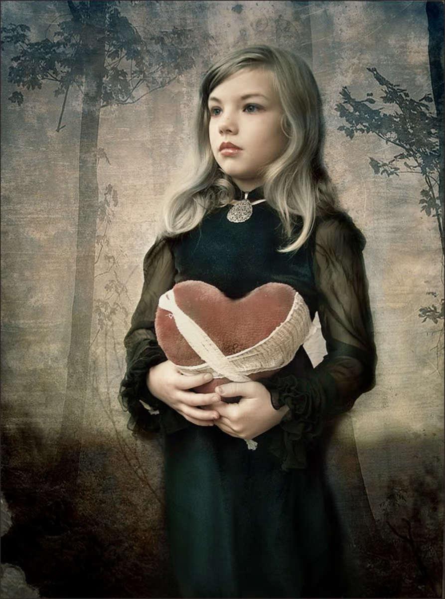 An Old Valentine