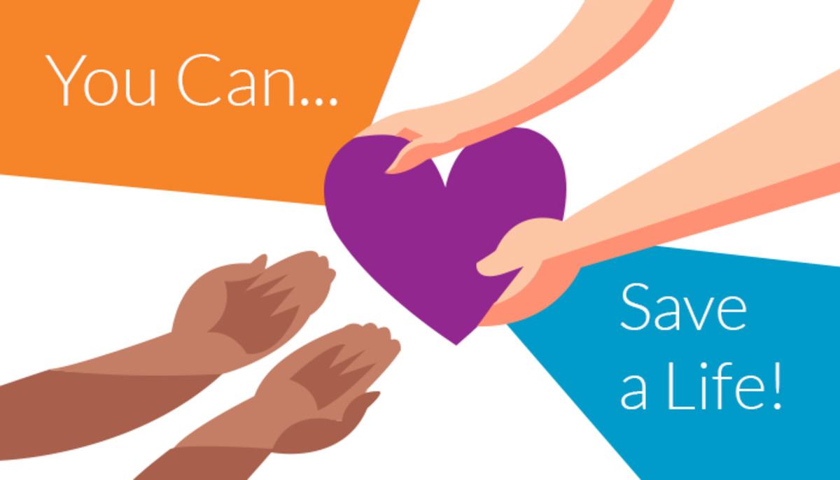 Organ Donation: Save Lives, Be a Hero
